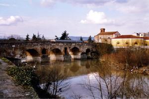 Benevento, Ponte Leproso, sec. II-I a. C