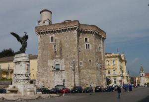 Rocca_dei_Rettori Benevento