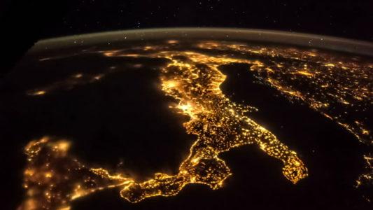 Space Unites the World: incontri con la scienza
